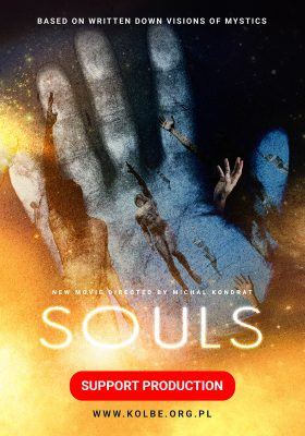 SOULS - new christian film, in preproduction